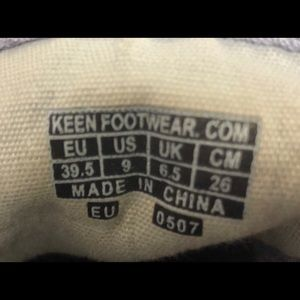 Keen Shoes - Sneakers